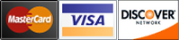 We take credit cards for Emergency Roadside Services